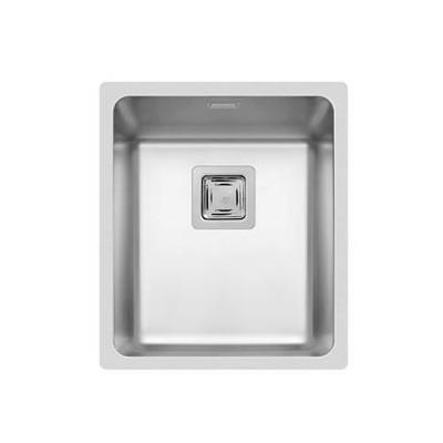 Pyramis Lume (34x40) 1B Ένθετος Νεροχύτης