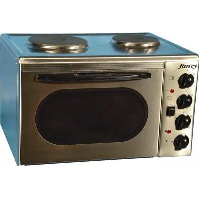 Κουζινάκι 2 εστιών (1500w/1000w)