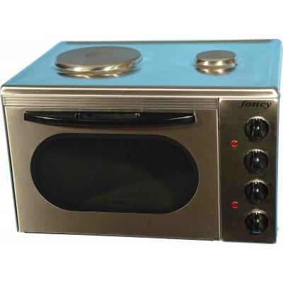 Κουζινάκι 2 εστιών (1500w/450w)
