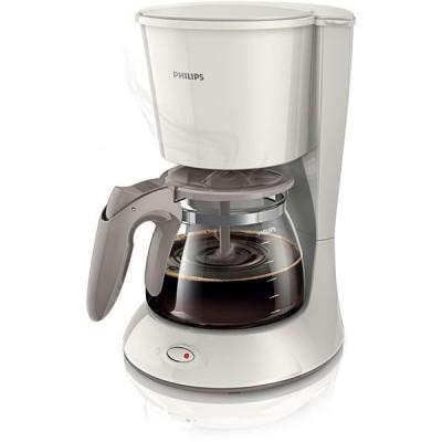 Philips Καφετιέρα Φίλτρου HD7461/00 (1000Watt)