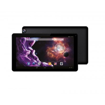 e-STAR Tablet Grand HD Quad Core WiFi 8GB MID1198 Black 10,1''