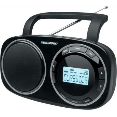 Blaupunkt BSD-9000 ψηφιακό φορητό ραδιόφωνο