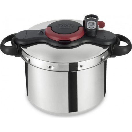 Tefal Clipso Minute Easy 6L (P46207)
