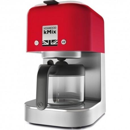 Kenwood COX750RD kMix Καφετιέρα Φίλτρου