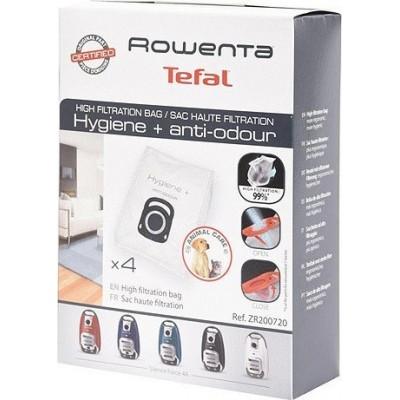 Rowenta ZR200720 Hygiene+