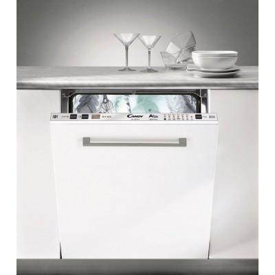 Candy CDI 10P75X Εντοιχιζόμενο Πλυντήριο Πιάτων 45cm