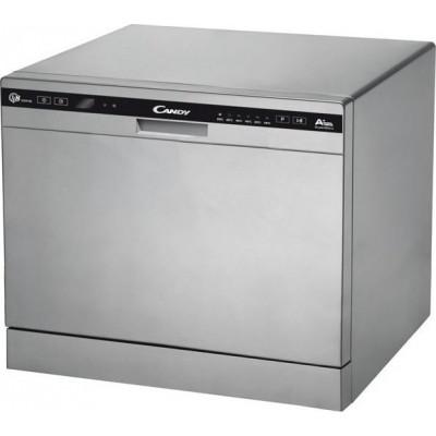Candy CDCP 8/E-S Επιτραπέζιο Πλυντήριο Πιάτων