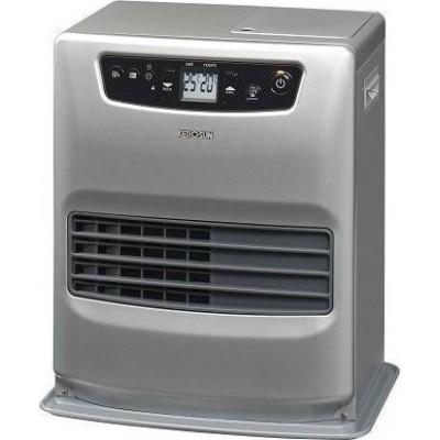 Kerosun LC-33 Fan Heater Inverter Θερμάστρα Πετρελαίου