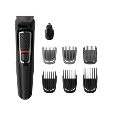 Philips MG3730 Multigroom Series 3000 8 in 1 Κοπτική Μηχανή