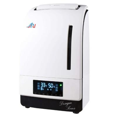 Puredry PD Mist Disign Υπερηχητικός Υγραντήρας Καθαριστής Αέρα με Ιονιστή, Φίλτρο Άνθρακα και Hepa (έως 12 άτοκες δόσεις)