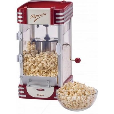Ariete 2953 Popcorn POPPER XL Συσκευή Για Popcorn Μέχρι 4 άτοκες δόσεις
