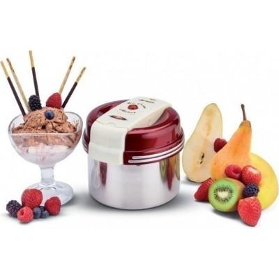 Ariete 630 Party Time Frozen Ice Cream Maker Παγωτομηχανή Μέχρι 4 άτοκες δόσεις
