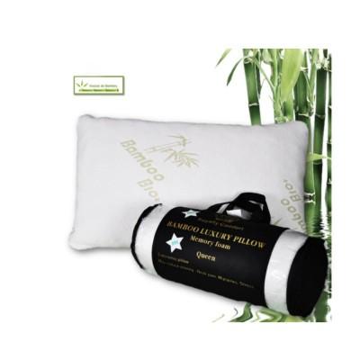 Royalty Comfort HG-5076M Μαξιλάρι Bamboo με memory foam