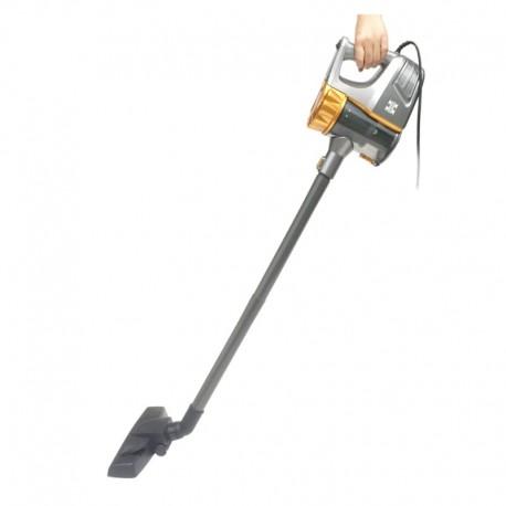 Herzberg HG-5010GD Ηλεκτρική σκούπα & Σκουπάκι χειρός 2 σε 1 800W