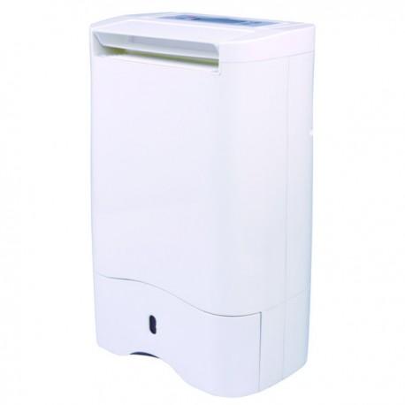 Puredry PDD 10L Famous Desiccant Save Energy Αφυγραντήρας με ζεόλιθο & ψηφιακή οθόνη lcd