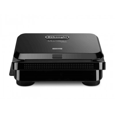 Delonghi SW12A.BK MultiGrill Easy