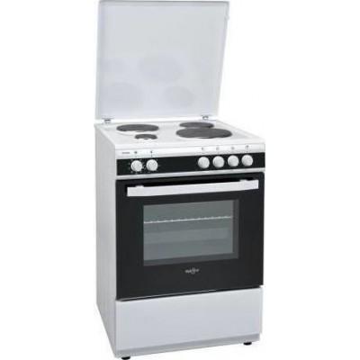 Winstar WSCS7246 Κουζίνα Ηλεκτρική Εμαγιέ