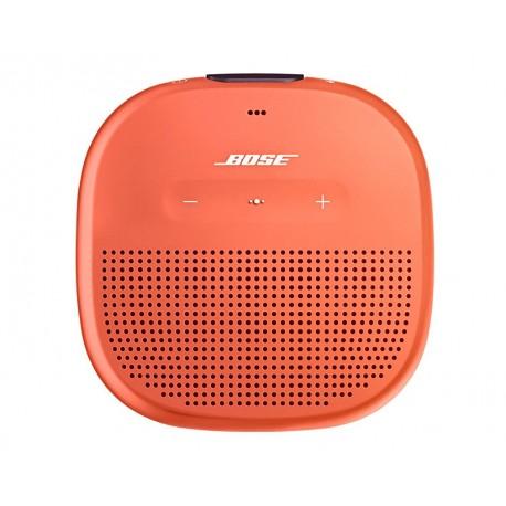 Bose Soundlink Micro Bluetooth speaker Bright Orange