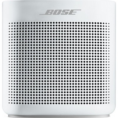 Bose Soundlink Colour Bluetooth speaker II White