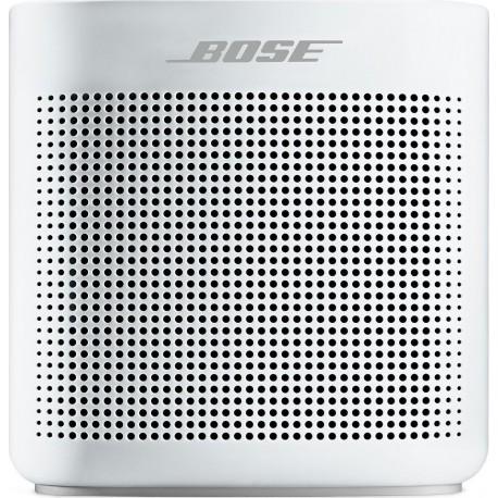 Bose Soundlink Colour Bluetooth speaker II White