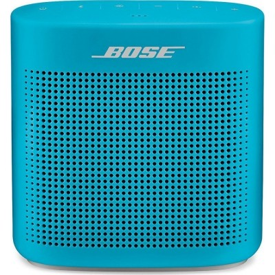 Bose Soundlink Colour Bluetooth speaker II Blue