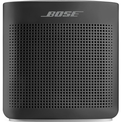 Bose Soundlink Color Bluetooth speaker II Black
