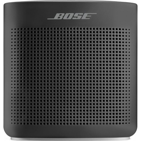 Bose Soundlink Colour Bluetooth speaker II Black