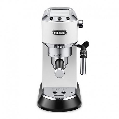 Delonghi EC685.W Dedica Style White Καφετιέρα Espresso Cappuccino