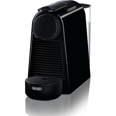 Delonghi EN85.B Essenza Mini Black (Περιλαμβάνονται 14 Κάψουλες)+ Δώρο aeroccino αξίας 70 ευρώ ή κάψουλες αξίας 30 ευρώ