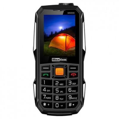 Maxcom Strong MM899 Dual Sim Black