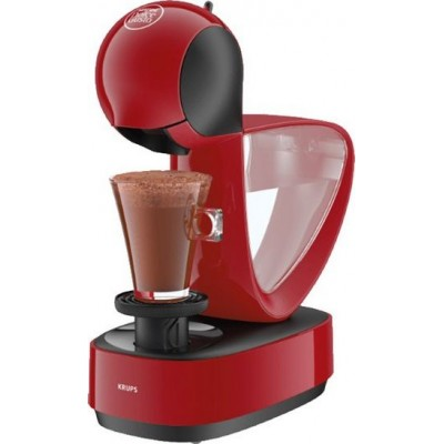 KRUPS KP 1705 S Infinissima Red