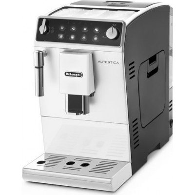 Delonghi ETAM 29.513.WB Καφετιέρα Espresso Autentica (έως 12 άτοκες δόσεις)