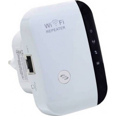 Wireless-N Mini Router Signal Repeater CL-WR03