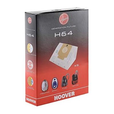 Hoover H64 Σακούλες Σκούπας