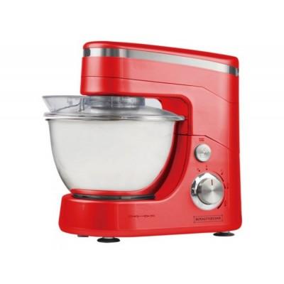 HERENTHAL HT-PKM M1400.5 Κουζινομηχανή Red 1400 watt