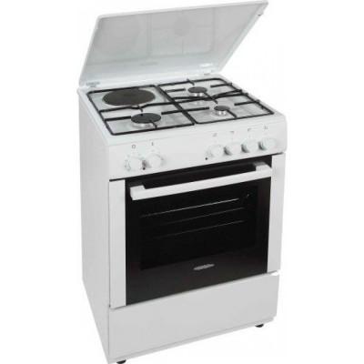 Carad GMW34401 Μικτή Κουζίνα Αερίου