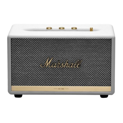 Marshall Acton II Φορητό ηχείο Bluetooth White