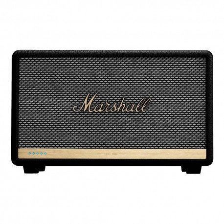 Marshall Acton II Φορητό ηχείο Bluetooth Black