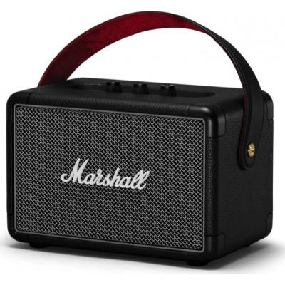 Marshall Killburn II Black Bluetooth Ηχείο