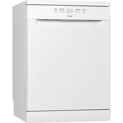 Whirlpool WFE 2B19 Πλυντήριο Πιάτων 60cm Λευκό A+