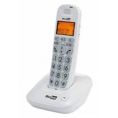 Maxcom MC6800 Λευκό Ασύρματο Ψηφιακό