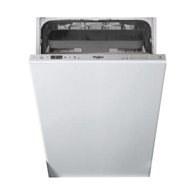 Whirlpool WSIC 3M27 C Εντοιχιζόμενο Πλυντήριο Πιάτων