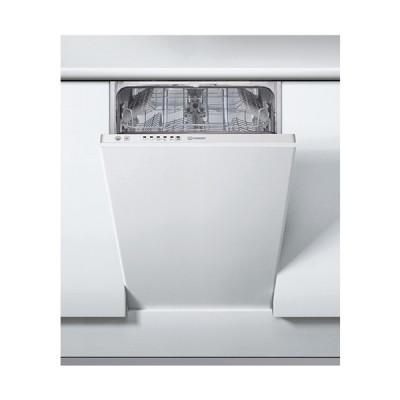 Indesit DSIE2B19 Εντοιχιζόμενο Πλυντήριο Πιάτων