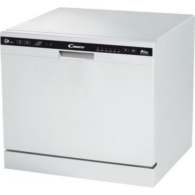 CANDY CDCP 8/E Επιτραπέζιο Πλυντήριο Πιάτων