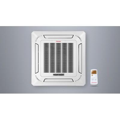 Inventor LV5MCI32-18WiFiR Inverter Εσωτερική Μονάδα Κασέτα για Multi Κλιματιστικό