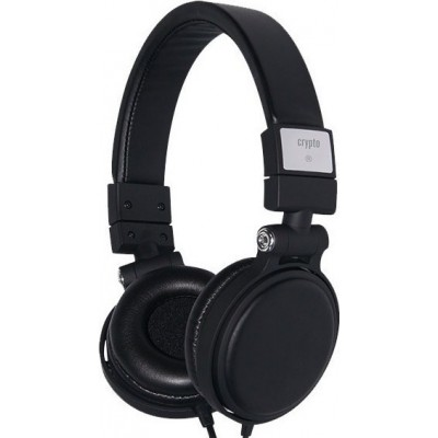 Crypto HP-200 on ear close