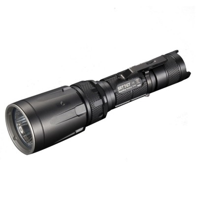 NiteCore SRT7GT Smart Ring Tactical Φακός Led