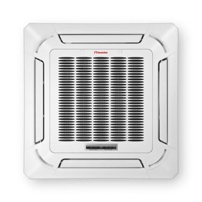 Inventor V5MCI32-50WiFiR/U5MRT32-50 Κλιματιστικό Κασέτα-Ψευδοροφής