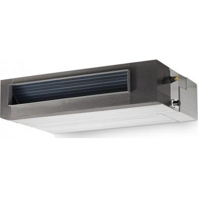 Inventor V5MDI32-36WiFiR/U5MRS32-36 Καναλάτο Κλιματιστικό