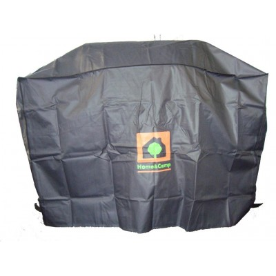 Home & Camp Κάλυμμα BBQ Premium Large 146x70x110 cm